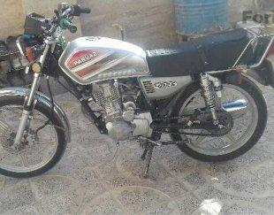 موتورسیکلت همارو۲۰۰ مدل ۹۰