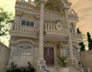 فروش خانه در زعفرانیه