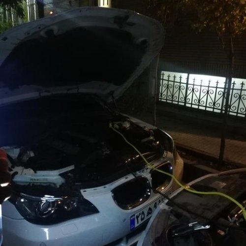 مکانیک سیار باطری ساز و امدا خودرو تمام نقاط تهران