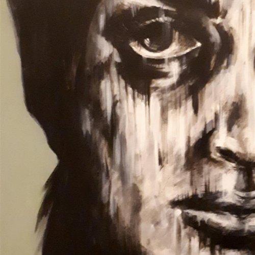 آموزش تخصصی نقاشی مدرن(بدون پیش نیاز به طراحی)