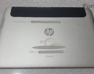 تبلت ویندوزیEp900