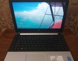 لپ تاپ hp