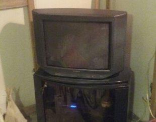 تلویزیون سونی ۲۱ اینچ