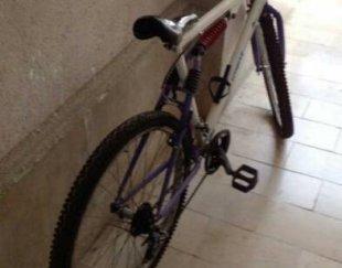 دوچرخه