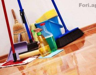 نظافت منزل راه پله
