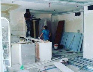 بازسازی و دکوراسیون منازل