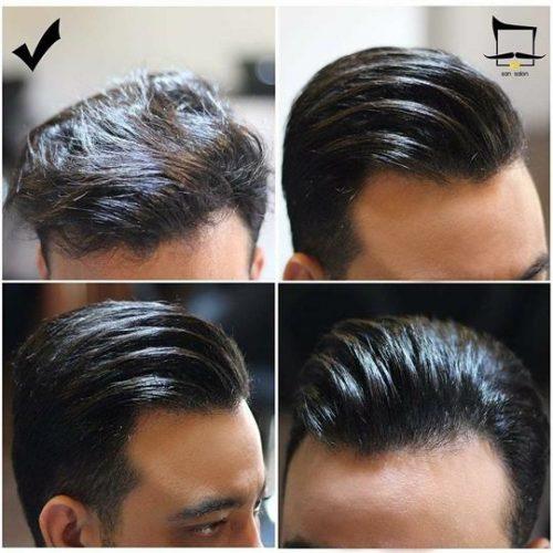 کراتینه مو مواد درجه ۱برزیلی ۱۰۰%تضمینی