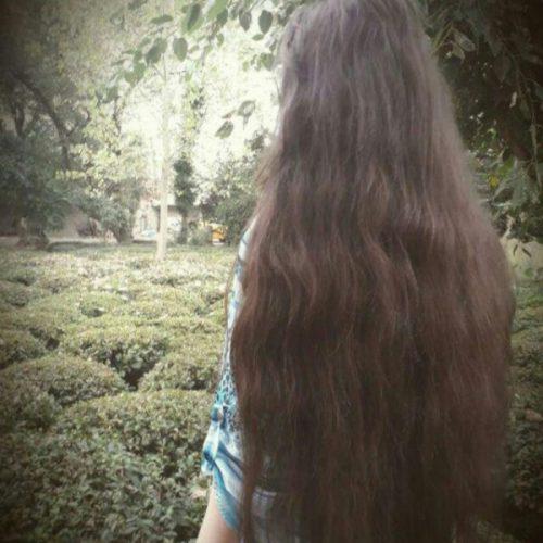 خریدار موی طبیعی