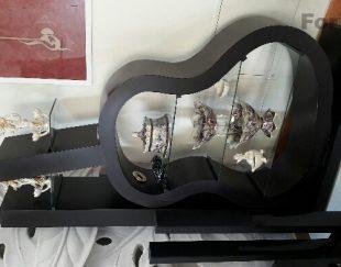 بوفه طرح گیتار