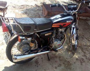 موتورراپیدو مدل۹۵