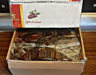 فروش ویژه خرما درماه مبارک رمضان