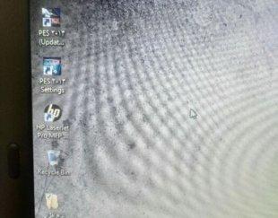 لپ تاپ دل D630 بسیار تمیز