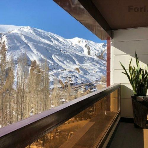 ۲۲۵  متر ولنجک  ۶ ماه تحویل شاهکار معماری
