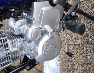 موتور هوندا جترو ۲۰۰