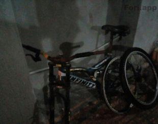 دوچرخه ۲۴کوهستانی
