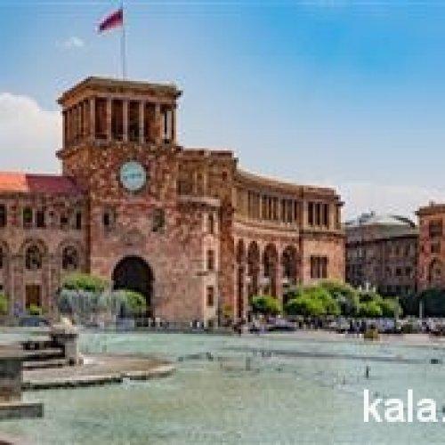 راهنمای شما در امور ارمنستان