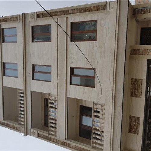 آپارتمان نوساز شخصی ساز و مهندسی ساز ۸۰ متری در بومهن