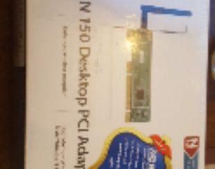 کارت شبکه D-LINk N150 wier les