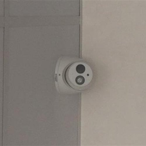 نصب و راه اندازی دوربین مداربسته و دزدگیر