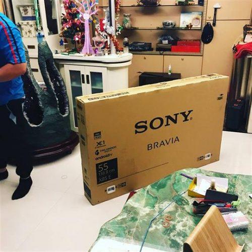 جدیدترین تلویزیونهای الجیLG و سونی sony