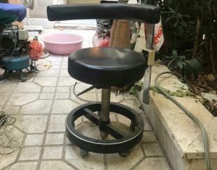 صندلی چرخ دار