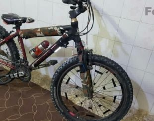 چرخ سایز ۲۶