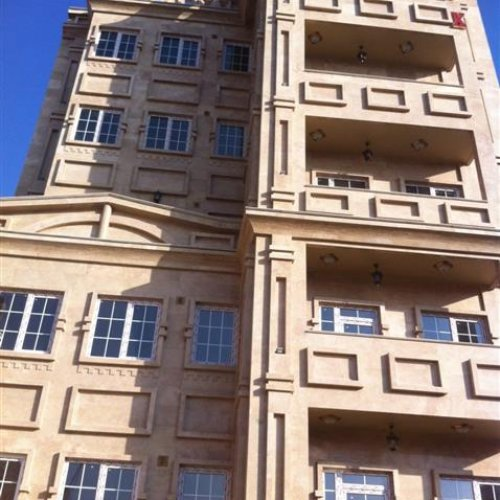 ایل گلی آپارتمان فوق لوکس ٢٣٠ متری