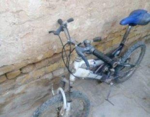 دوچرخه دنده ای بچگانه