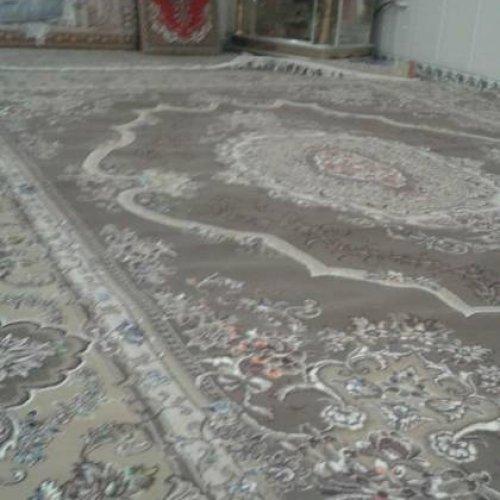 دوتخته فرش ۱۲متری ۵۰۰شانه