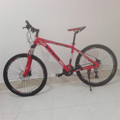 فروش دوچرخه تمام الومینیوم ویوا