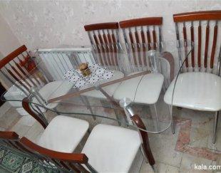 میز ناهار خوری ۶ نفره