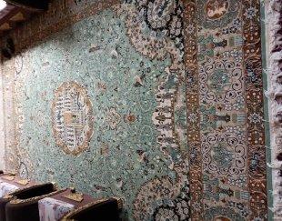 فرش ۱۲ متری مشهد