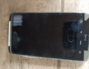 HTC lncredible s