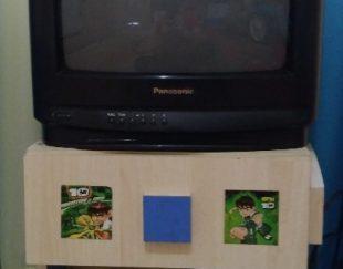 تلویزیون پاناسونیک ۱۴ اینچ