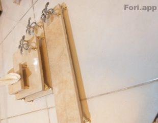 استند سنگی وسرامیکی تزئینی خانگی