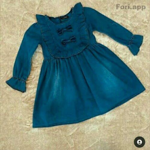 لباسهای عید بچگانه