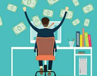 استخدام کارشناس فروش و بازاریاب با درامد عالی