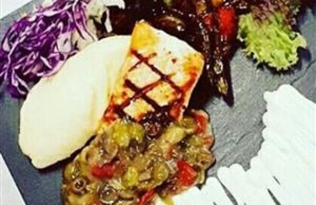 سرآشپز ایرانی و فرنگی و دسر