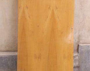 ۳عدد درب چوبی