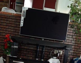 تلوزیون سامسونگ۴۰ اینج مودل UA40F7770BM