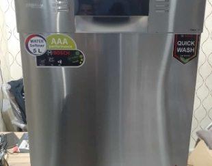 ظرفشویی بوش آلمان سه طبقه