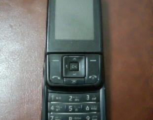 فروش گوشی ال جی مدلG290