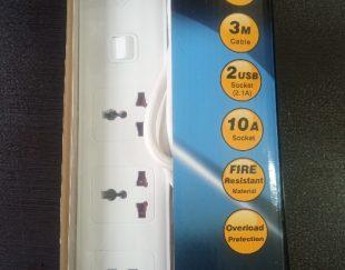 �روش سه راهی USB خور