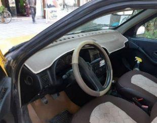تاکسی پژو ۴۰۵Glx