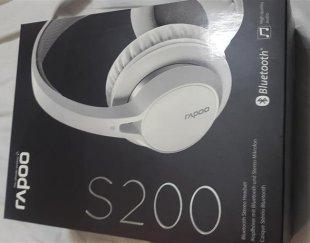 فروش هدست rapoo s200