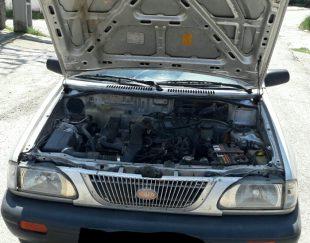 ماشین پراید ۱۴۱