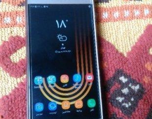 گوشی موبایل (J7pro (32 GiG