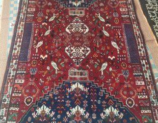 قالیچه ترک قشقایی