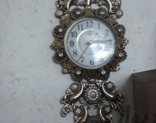 ساعت در حد نو