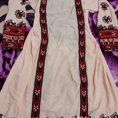 لباس مجلسی بلوچی